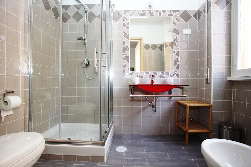 Le camere - Camere da bagno ...